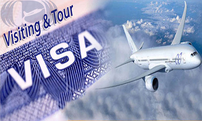 World Wide VISA services